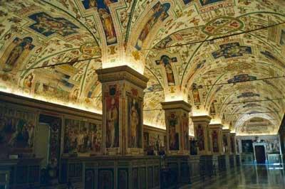 Ruang Arsip Vatikan